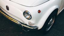 1971 Fiat 500 Lusso eBay