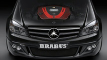 New BRABUS C-Class Sport Program W204
