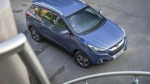 2013 Hyundai ix35 pricing announced (UK)