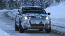 2015 Land Rover Freelander spy photo