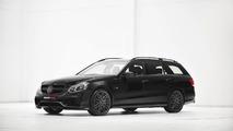 2014 Mercedes-Benz E63 AMG Wagon Brabus 850 6.0 Biturbo debuts at Essen Motor Show