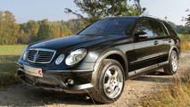 Mercedes-Benz E500T Based Kleemann E50KCC