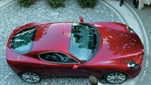 Alfa Romeo 8C 2003