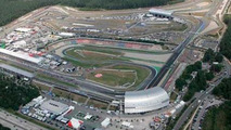 Germany could host two races per year again