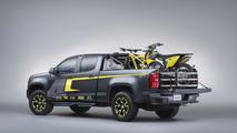 Chevrolet Colorado Performance concept
