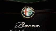 Alfa Romeo Brera J5 3.2 C by Autodelta