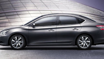 2012 Nissan Sylphy 23.04.2012