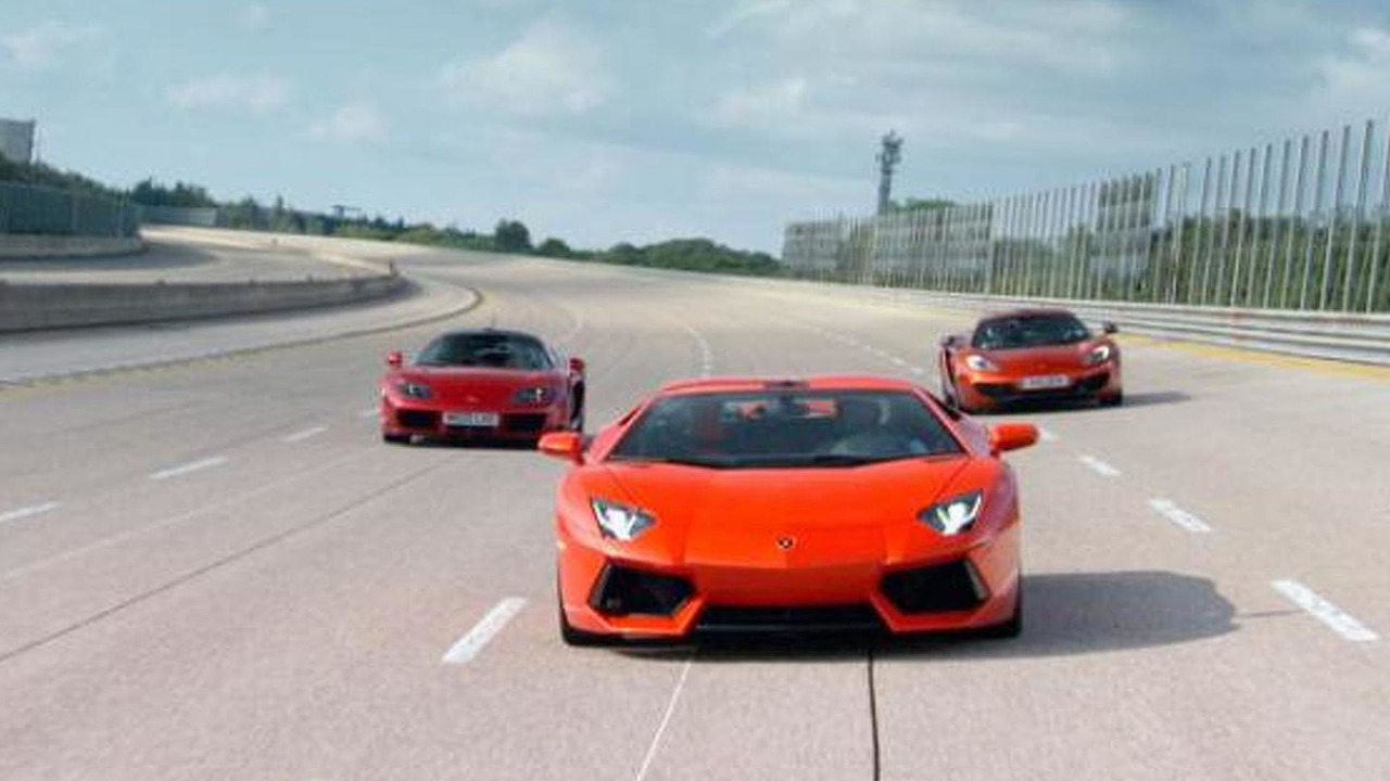 Top Gear season 18 preview pictures, 670, 27.01.2012