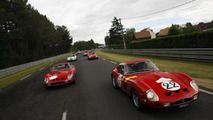 $30 milllion Ferrari GTO 250 Crash is most expensive ever - report