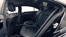 Mercedes CLS 63 AMG Yachting by Kicherer 21.9.2012