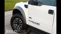 Hennessey Ford Velociraptor SUV