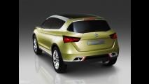 Suzuki S-Cross Concept