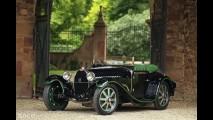 Bugatti Type 55 Cabriolet