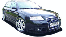 Body Kit for Previous Generation Audi A6 by RACEDESIGN