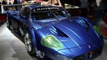 Maserati MC12 Versione Corse World Debut