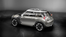 MINI to launch three new models - report