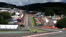 Spa confirms plan to alternate GP with Nurburgring