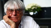 Ecclestone now admits Korea situation 'not good'