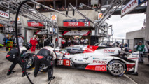 Nakajima describes Toyota's painful final moments of Le Mans