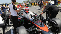 Honda denies engineer made 'no wins' comments
