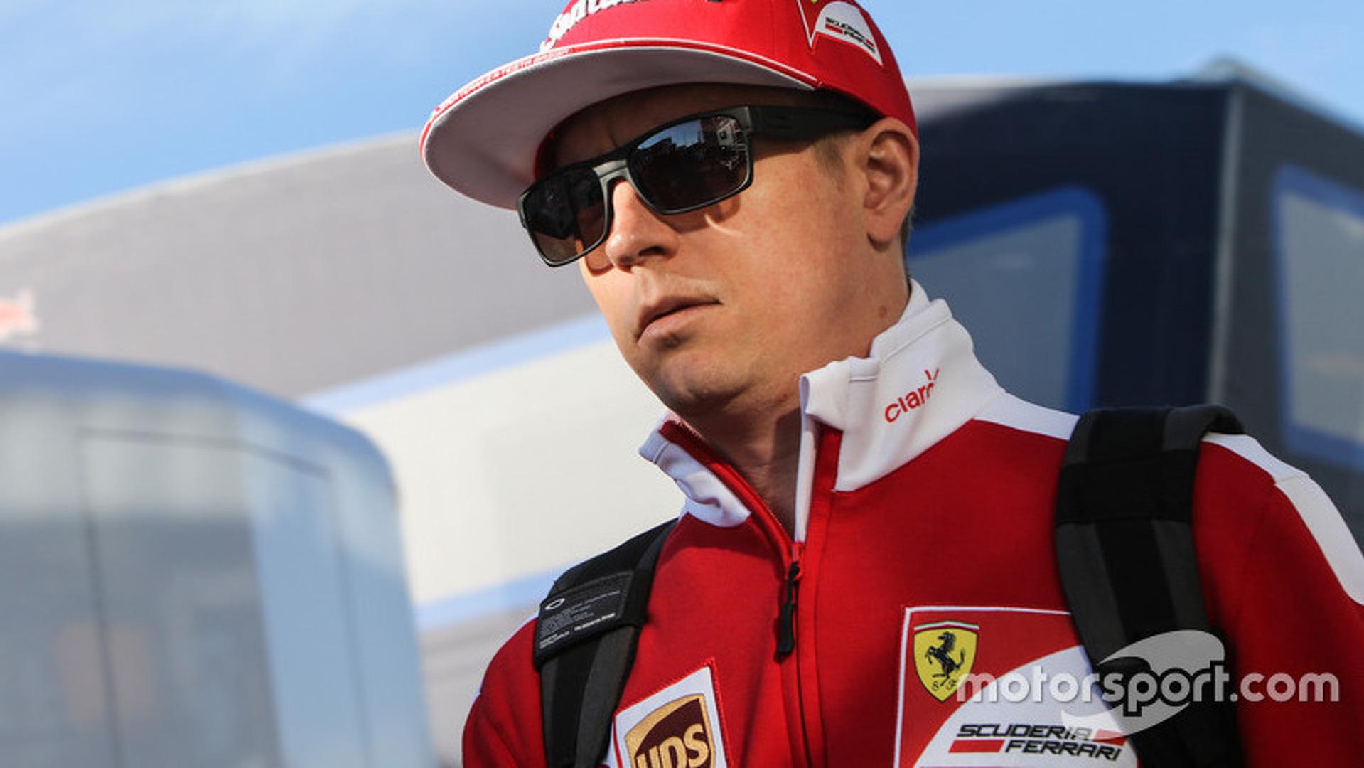 Ferrari hints at new deal for Raikkonen