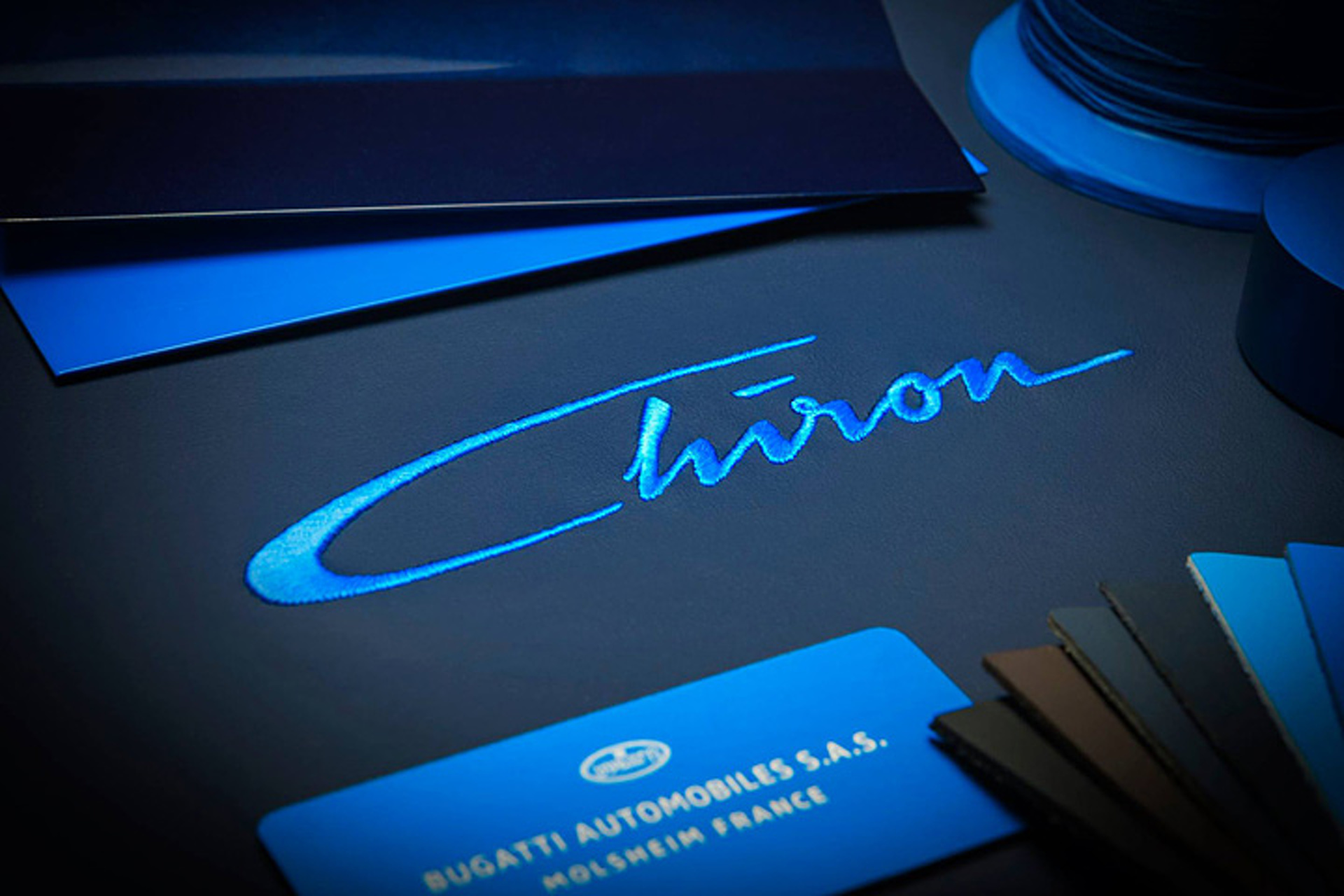 2017 Bugatti Chiron Hypercar: What's in a Name?