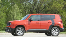 Jeep Compass successor due in Geneva next year?