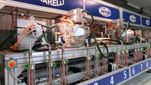 Report says FCA interested in selling Magneti Marelli for at least €3 billion