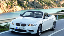 OFFICIAL: BMW M3 Convertible Revealed