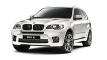 BMW X5 M Sport Limited Edition for Australia