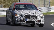 2014 BMW 2-Series Coupe spy photo 25.4.2013