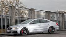 MR Car Design tunes the Volkswagen Passat CC
