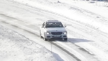 2014 Mercedes-Benz C-Class spy photo 16.04.2013