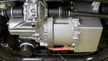 Zytek Electric Drivetrain Enters Production for smart ev