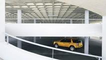 Land Rover Freelander 2