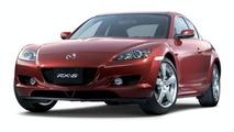 Mazda RX-8 Sport Prestige Limited II
