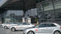 116th Audi AG AGM