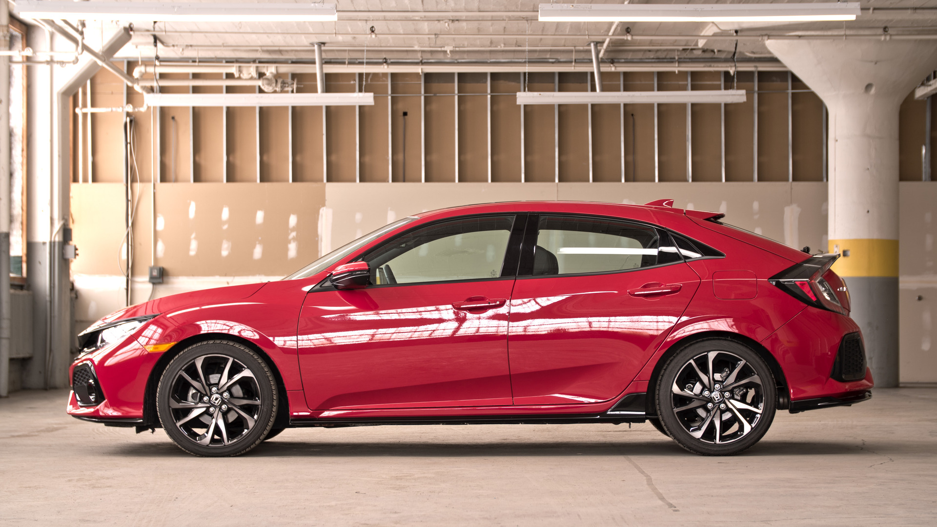Buy Used Honda Civic Car Michigan