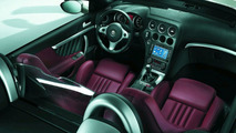 Alfa Romeo Spider Interior