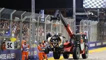 FIA seeks answers over 'very dangerous' marshal near-miss