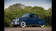 Ford Deluxe Five-Window Coupe