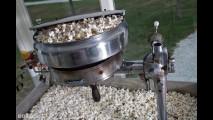 Ford Model AA Cretors Popcorn Truck