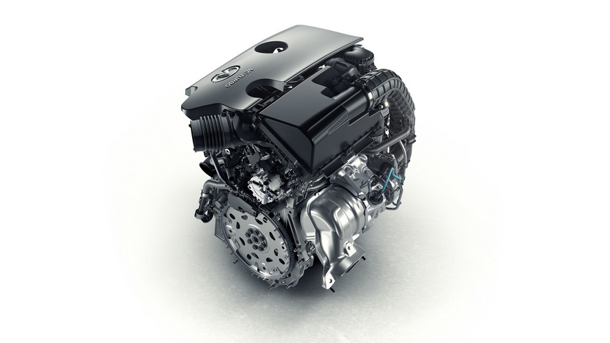 Infiniti announces production-ready variable compression ratio engine