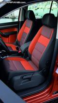 New VW CrossTouran Revealed