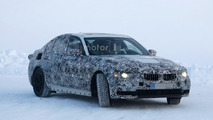 2018 BMW 3 Series says hello from Scandinavia