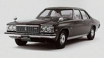 Mazda Roadpacer AP 1975