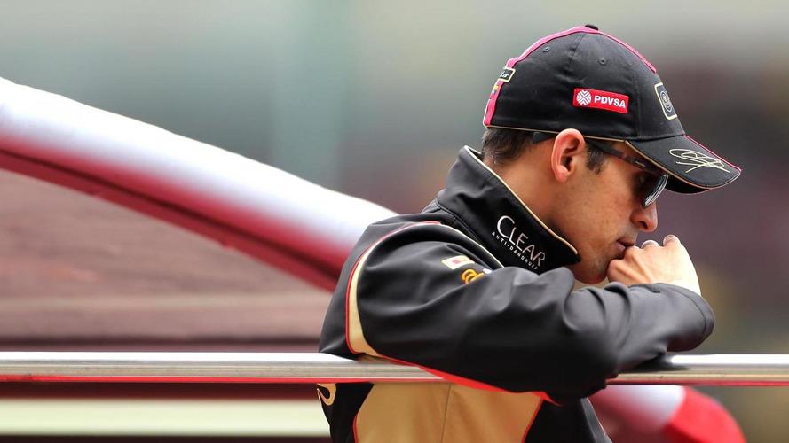 No regrets as Maldonado insists Lotus 'not lost'