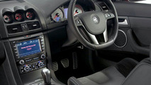 New Vauxhall VXR8 Revealed