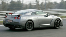 Nissan GT-R V-Spec to be Unveiled in Paris?