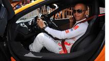 Mclaren MP4-12C world debut, Lewis Hamilton, Goodwood FOS 2010, 07.07.2010